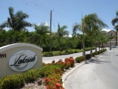 1 Bedroom Lakeside - Cayman Condominiums Property For Rent