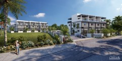 THE MANTRAS ECO LIVING PRE CONSTRUCTION