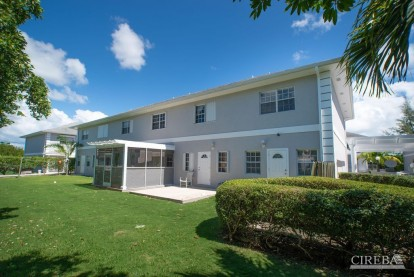 PARK VIEW COURT PHASE 2 - GATED COMPLEX, MINUTES TO SEVEN MILE BEACH & GEORGE TOWN!